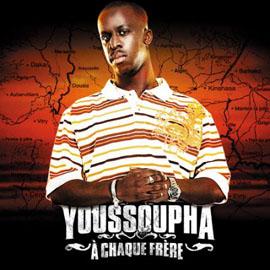 Tes albums high kick dans ta face! Youssoupha