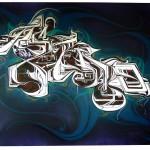 astro toile 165x140