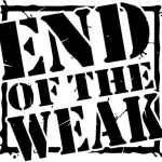 end_of_the_weak_logo
