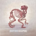 Aesop Rock - Skelethon artwork