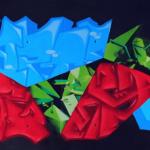 XXIV - Fuego - Patrice Olivier Acardy