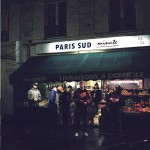 1995 paris sud minute