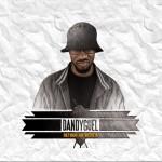 Dandyguel cover EP Retour Authentik
