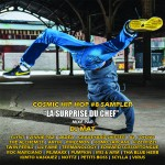 "Cosmic Hip Hop #8 Sampler ""La Surprise du Chef"""
