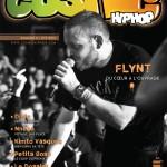 Cosmic Hip Hop magazine #8 été 2013