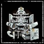 IAM - Album 2013