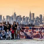 New York So Fresh team