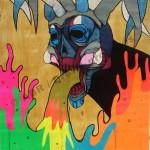 Color Vomit