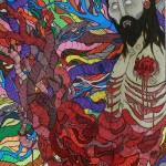 Un Jésus sous acides...