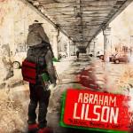 Abraham Lilson - Rimes, beats & vies