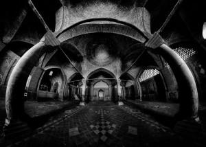 Mosquée Seyyed