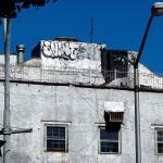 Graffiti à New York