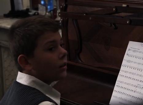 Sear Lecon de piano