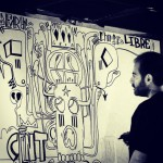 Secret Walls X Paris I Round 3 I Bault Vs. Tarek