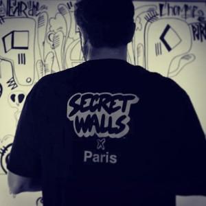 Secret Walls X Paris I Round 3 I Bault Vs. Tarek