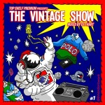 DJ J Hart - The Vintage Show Vol.1