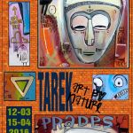 "Exposition ""Art by Nature"" de Tarek"