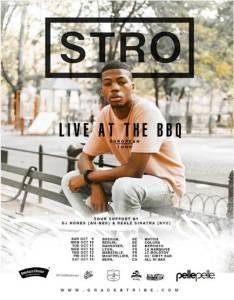 stro-europe-tour