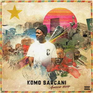 Komo Sarcani - Amour noir - web