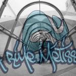 La Rime Métisse Logo et Graphisme : Nk Prod et Oktopuss Arts Graphiques