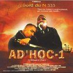 Ad'Hoc -1 - A bord du N333