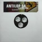 Antilop Sa – Electro Chok
