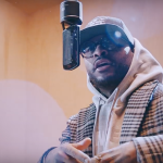 "Royce da 5'9"" - Overcomer (Live Session) 