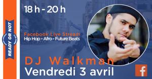 Walkman liveshow